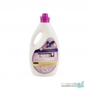 مایع لباسشویی هوم کر مدل Essential Oils وزن 2.65 کیلوگرم