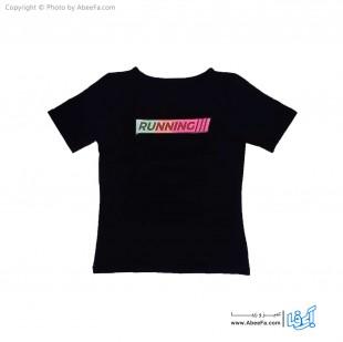 ست تی شرت شلوار زنانه آسو مدل S371-B