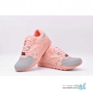 کفش مخصوص پیاده روی زنانه کد JA6007