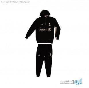 ست ورزشی مردانه مدل UT37B مشکی