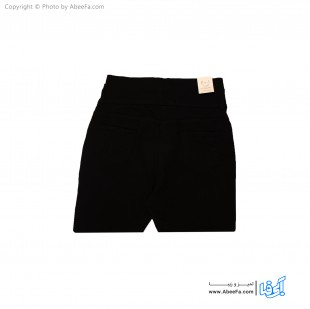 شلوار جین زنانه مدل Be30B مشکی