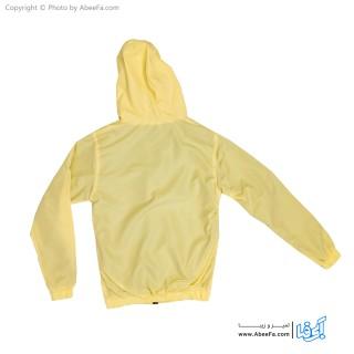 بادگیر مردانه مدل PA12Y زرد