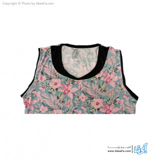 پیراهن زنانه EVLI مدل 2173