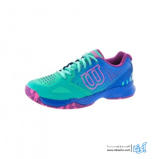 کفش تنیس ویلسون مدل Kaos Comp