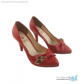 کفش زنانه مدل 31 قرمز