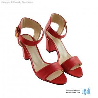 کفش زنانه مدل 2580 قرمز