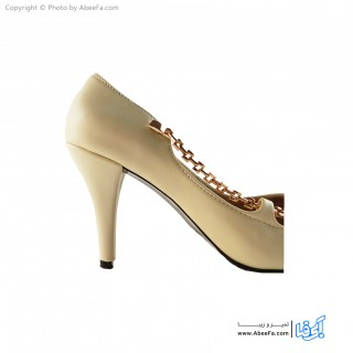 کفش زنانه مدل 11 نباتی