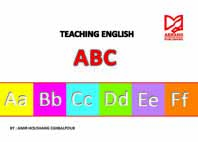 TEACHING ENGLISH ABC