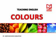 TEACHING ENGLISH COLOURS