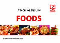 TEACHING ENGLISH FOODS