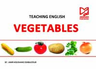 TEACHING ENGLISH  VEGETABLES