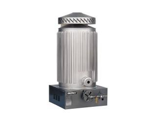 بخاری کارگاهی گازی GW 0260