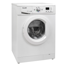 لباسشویی تمام اتوماتیک سفید۶ کیلو آبسال مدل REN6210-W
