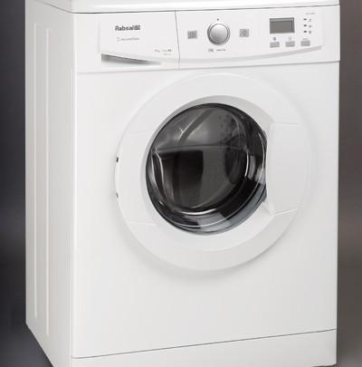 ماشین لباسشویی آبسال سفید812