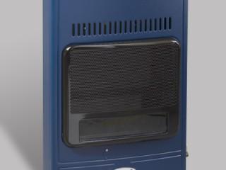 بخاری آبسال شعله نما مدل 431