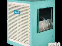 کولر آبی پشت بامی سلولزی مجهز به کلید الکترونیک مدل AC/CP75R
