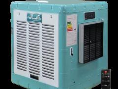 مینی کولر آبی سلولزی (مجهز به کلید الکترونیک و ریموت) مدل AC/CP33K