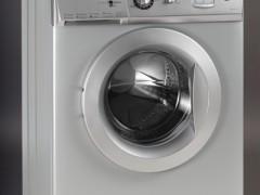 ماشین لباسشویی آبسال نقره ایAES10613