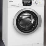 ماشین لباسشویی آبسال سفید REN7112-W