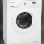 ماشین لباسشویی سفید مدل AFS10614-W
