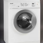 ماشین لباسشویی مدل 5کیلویی سفیدآبسال