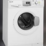 ماشین لباسشویی آبسال سفید REN7012 ظرفیت 7 کیلویی