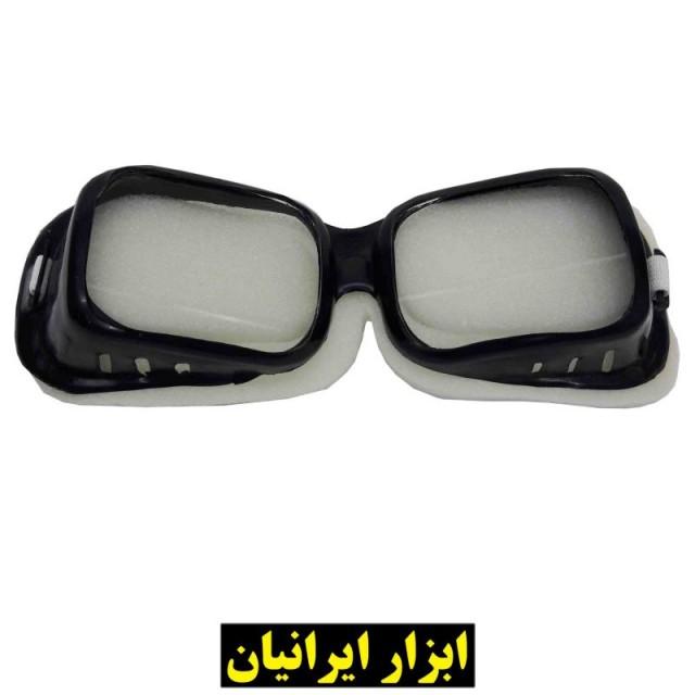 عینک ایمنی آرتا پلاست