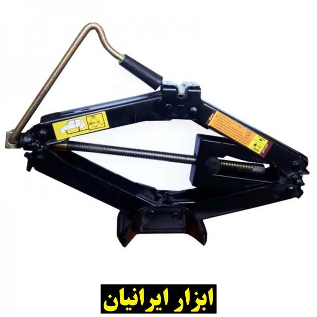 جک تاشو دسته دار پژو 405/206/پارس