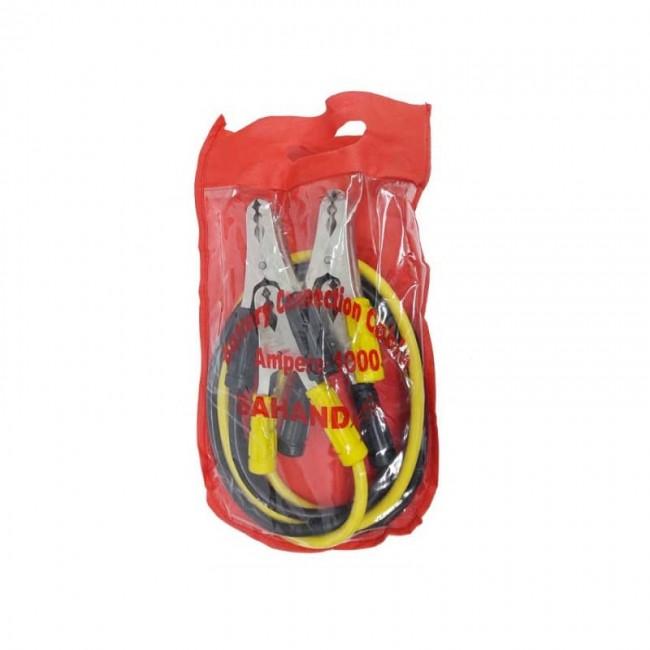 کابل باتری ۱۰۰۰ آمپر کد: KKB-002