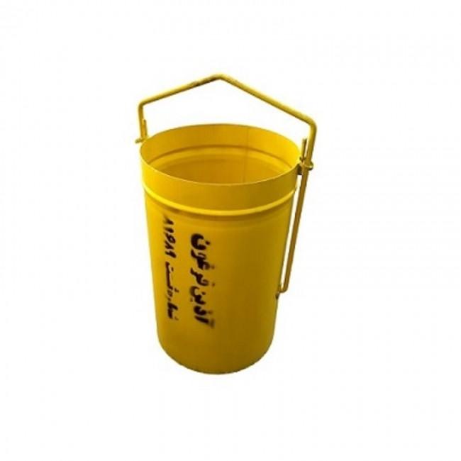باکت سطلی آذین ابزار