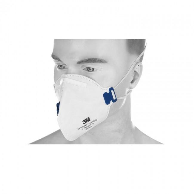 ماسک تنفسی 3M کد 0086