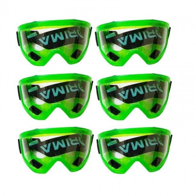 عینک غواصی Rima ریما ۶ عددی OHEG-001