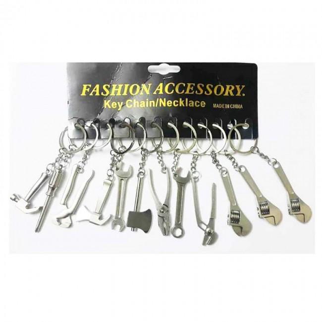 سر کلیدی ابزار جور مات جین ۱۲ عددی OHSK-012