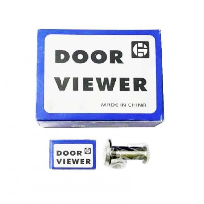 چشمی درب چینی 200c بسته ۱۲ عددی کد OLCD-001