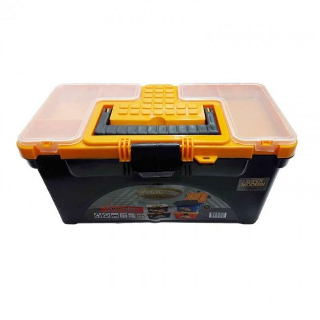جعبه ابزار Super Modern سوپر مدرن ۱۳ اینچ AJA-001