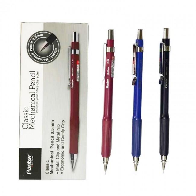 مداد اتود کلاسیک Panter پنتر ۱۲ عددی 0.5 کد OOET-001