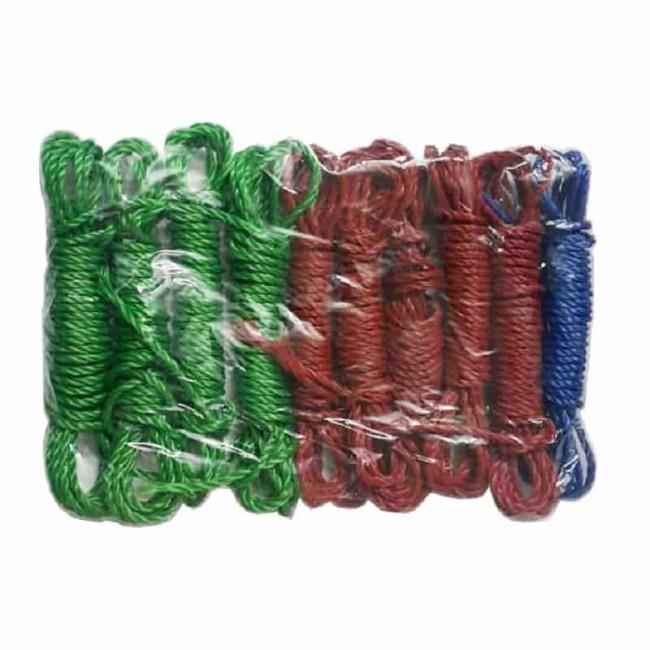 طناب پلاستیکی بسته ۱۰ عددی OHTN-001
