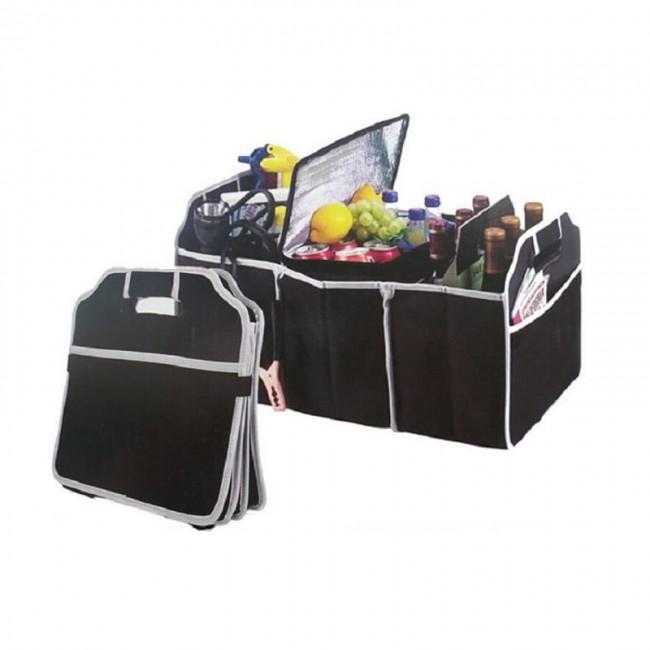 کیف نظم دهنده لوازم صندوق عقب خودرو ۶ عددی OHKK-001