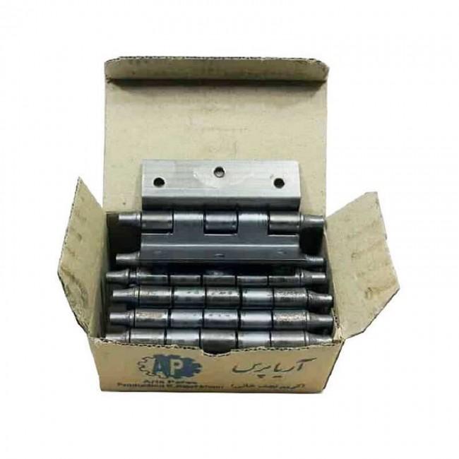لولا سر نیزه فلزی آریا پرس ۱۲ عددی OSLL-001