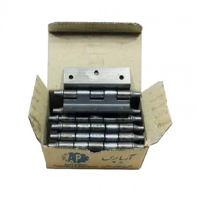 لولا سر نیزه فلزی آریا پرس یک عدد SLL-001