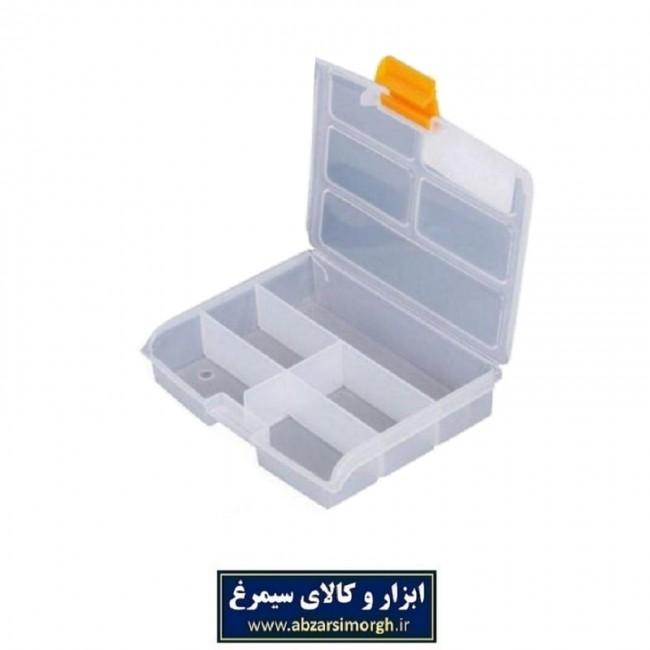 ارگانایزر و نظم دهنده ۷ اینچ Mehr مهر پلاستیک SOR-001