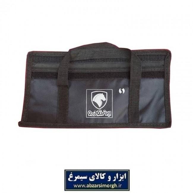 کیف ابزار ایران خودرویی KKK-001