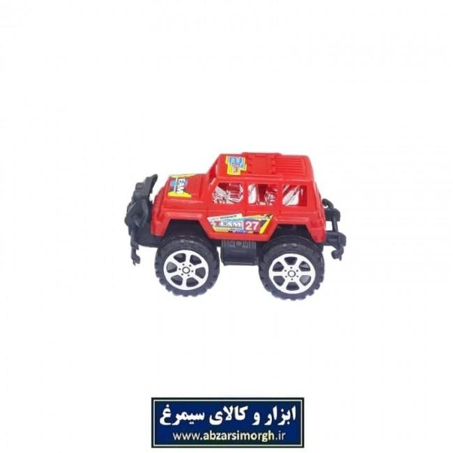 ماشین اسباب بازی لندکروز آفرود TMA-004