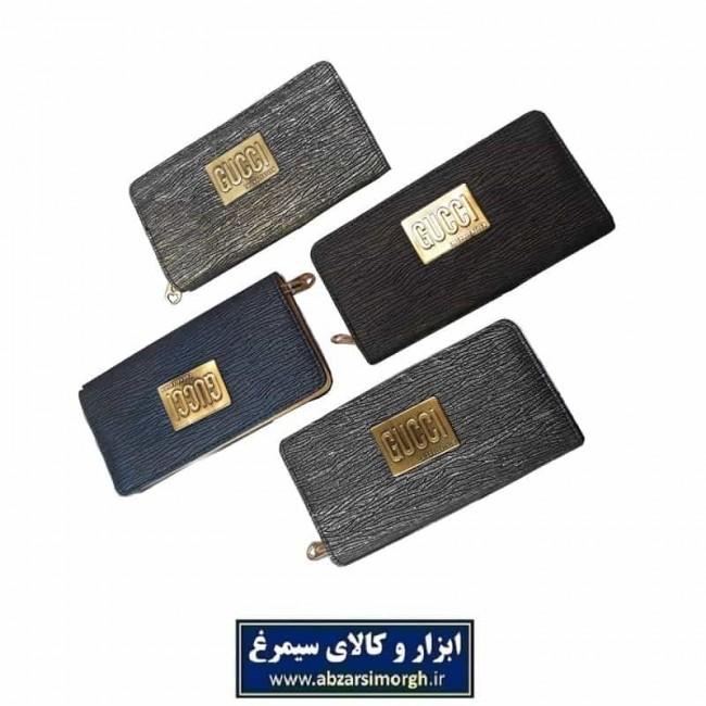کیف تک زیپ اسپرت طرح دار HKF-009