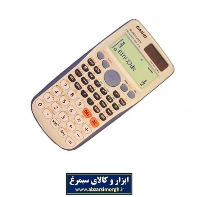 ماشین حساب مهندسی کاسیو مدل fx-991ES PLUS