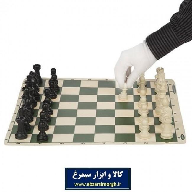 شطرنج شهریار فومی