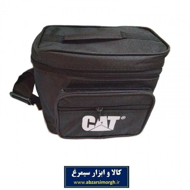 کیف حمل غذا Cat کت یک طبقه HKF-013