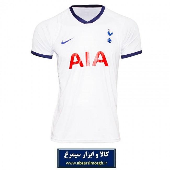 تی شرت ورزشی مردانه Tottenham طرح تاتنهام