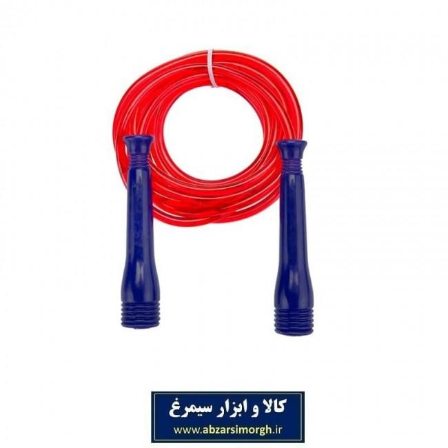 طناب ورزشی تناسب اندام تن زیب طرح Adjustable