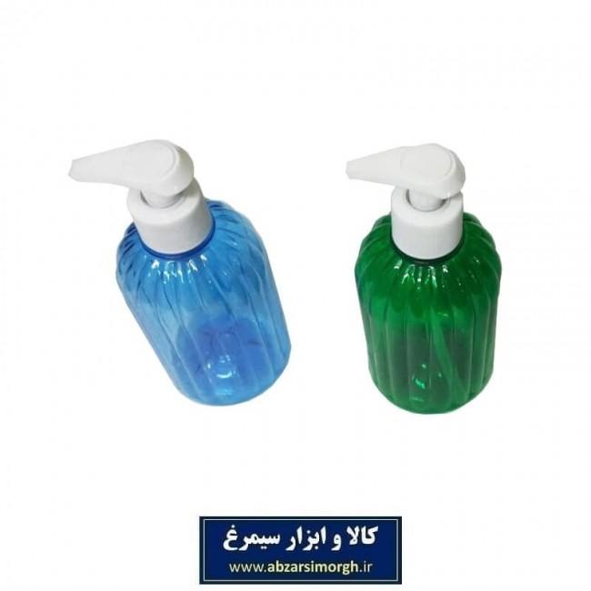جا مایع ظرفشویی پلاستیکی HJM-002